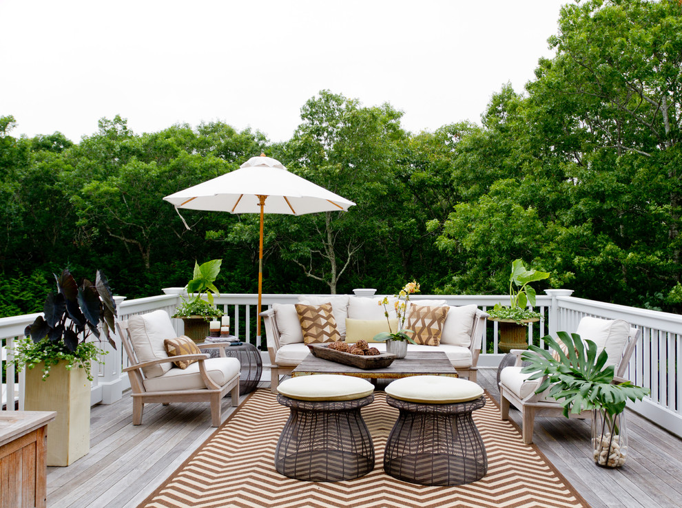 Some Great Ideas for Spring Patio Furniture